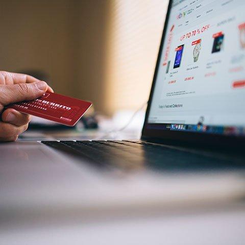 Ecommerce aziende - vendita online