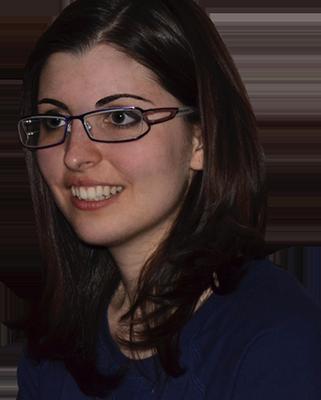 Giulia Bergo web designer
